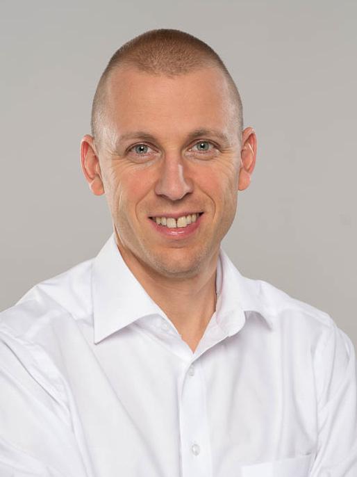 Laurent Brülhart